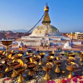 Introducing… Kathmandu!