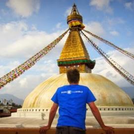 Kathmandu Highlights: Durbar Square Patan & Pashupatinath