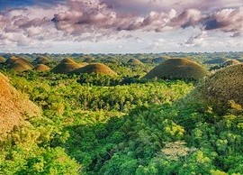 Filipijnen Highlights: het paradijs in al haar facetten