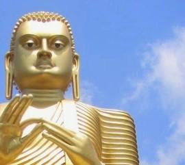 Bereid je voor – gebruiken en begroetingen Sri Lanka style!