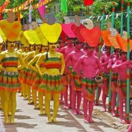 Festivals: de Filipijnse levensstijl