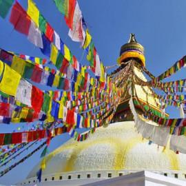 Interview: Timo vertrekt naar Nepal, waarom?