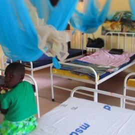 Bijzondere ziektes in Tanzania