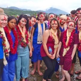 Bereid je voor – gebruiken en begroetingen Nepali style