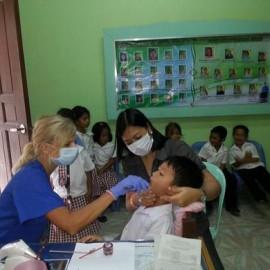 Q&A – Mijn tijd als tandheelkunde student in Iloilo