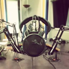 Stichting WOW op de radio
