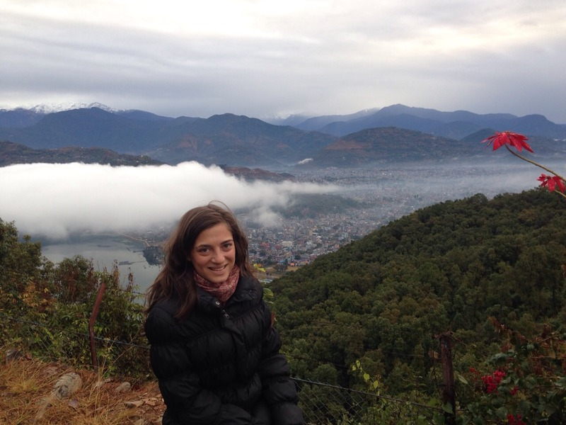 Interview Avigal: twee weken in Kathmandu