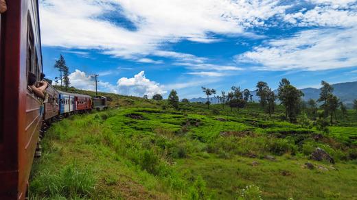 Ella – onze nieuwe lievelingsplek in Sri Lanka