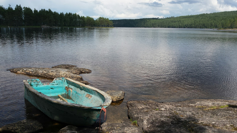 Off the grid in Zweden (zomercolumn TravelNext)