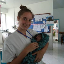 Q&A – Mijn tijd als verloskunde student in Arusha