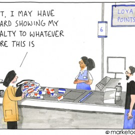Loyalty marketing strategie – de basisprincipes