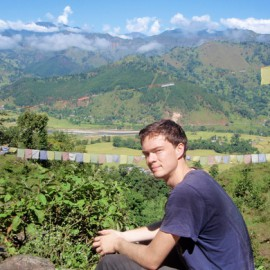 Timo Zondag – het laatste interview