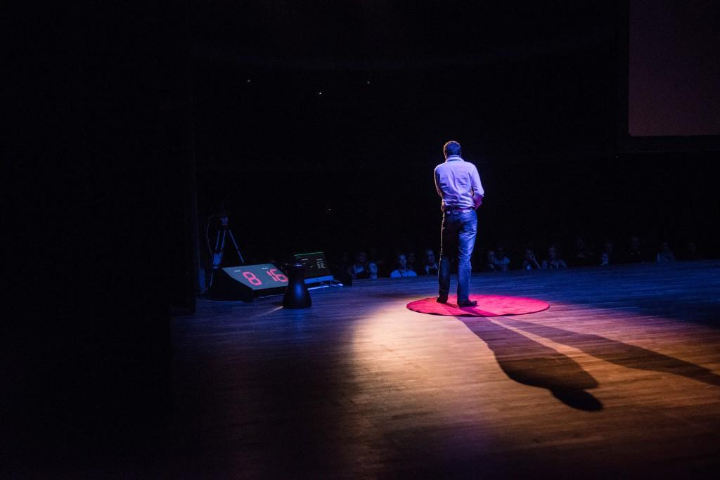 TEDx Peter de Kock – how to predict terrorist behavior