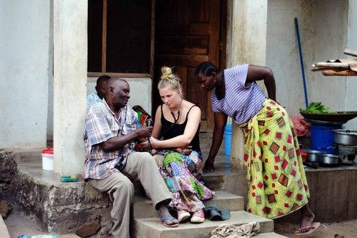 Een wereld zonder malaria