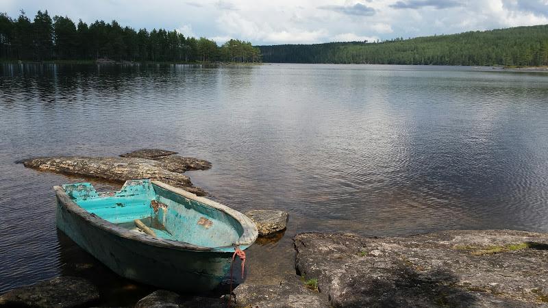 Off the grid in Zweden (zomercolumn TravelNext)